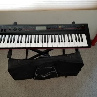 Korg Kross 61 w/ soft case