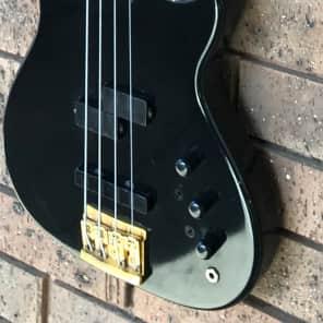 Maton MGB Bass Ebony for sale