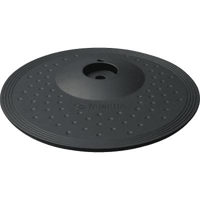 """Yamaha PCY100 3 Zone 10"""" Electronic Cymbal Pad"""