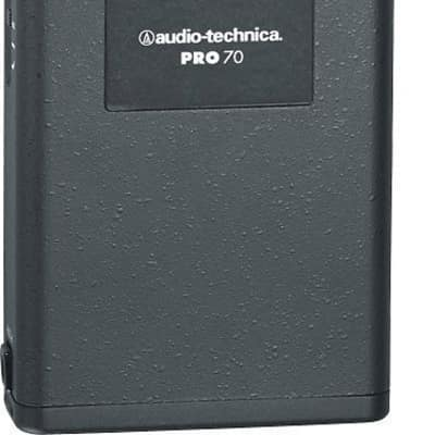 Audio-Technica PRO70 Cardioid Condenser Lavaliere - Instrument Microphone,  2-DAY Delivery