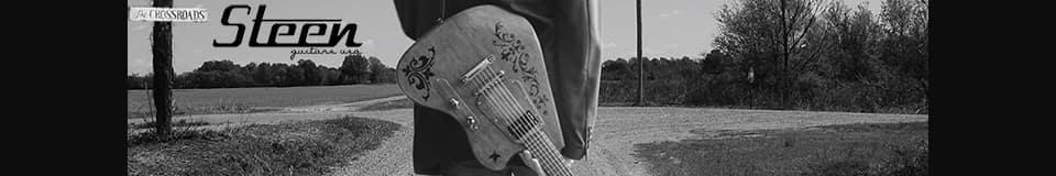 Steen Guitars