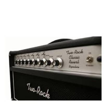 Classic Reverb, 100 Watt Head, Silver Anodized, Silver Knobs