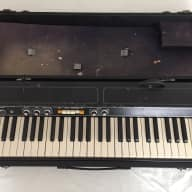 Roland EP-30 1974 touch sensitive all analog electronic piano with music stand