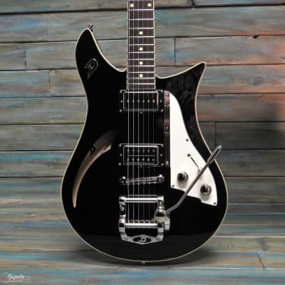 Duesenberg Double Cat Black New From Authorized Dealer for sale