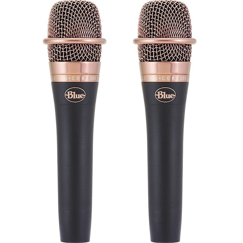 Blue Microphones enCORE 200 Pair image