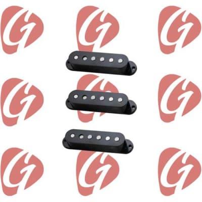 Porter Gatekeeper GKP-S S-Style Single-Coil Guitar Pickup Set
