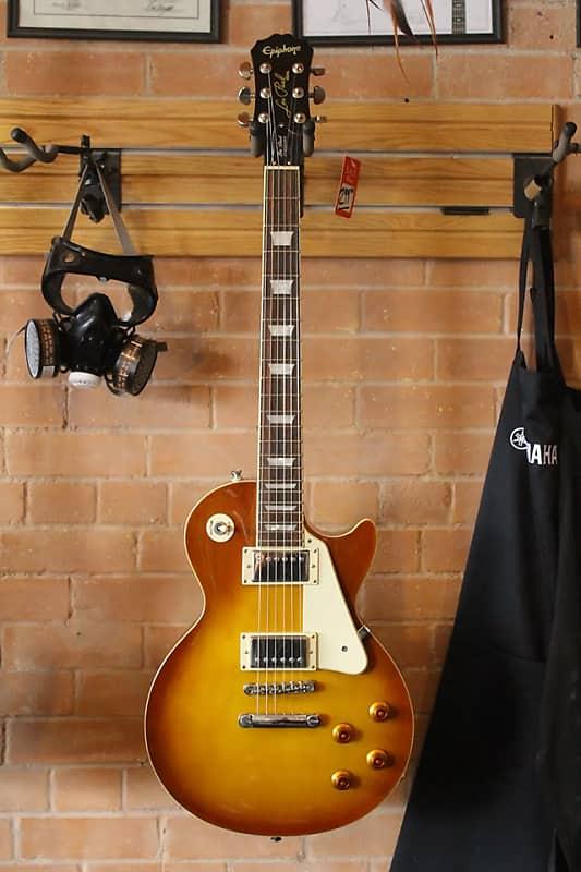 Epiphone Les Paul Standard w/gig bag   TMN's Guitar Center