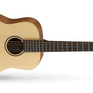 Cort Earth Mini Acoustic Guitar for sale