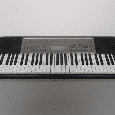 Casio LK-165 61-Key Key-Lighting Keyboard