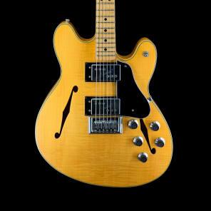 Fender Starcaster 1977 Natural for sale