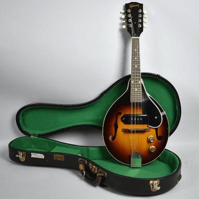 Gibson EM-150 Mandolin