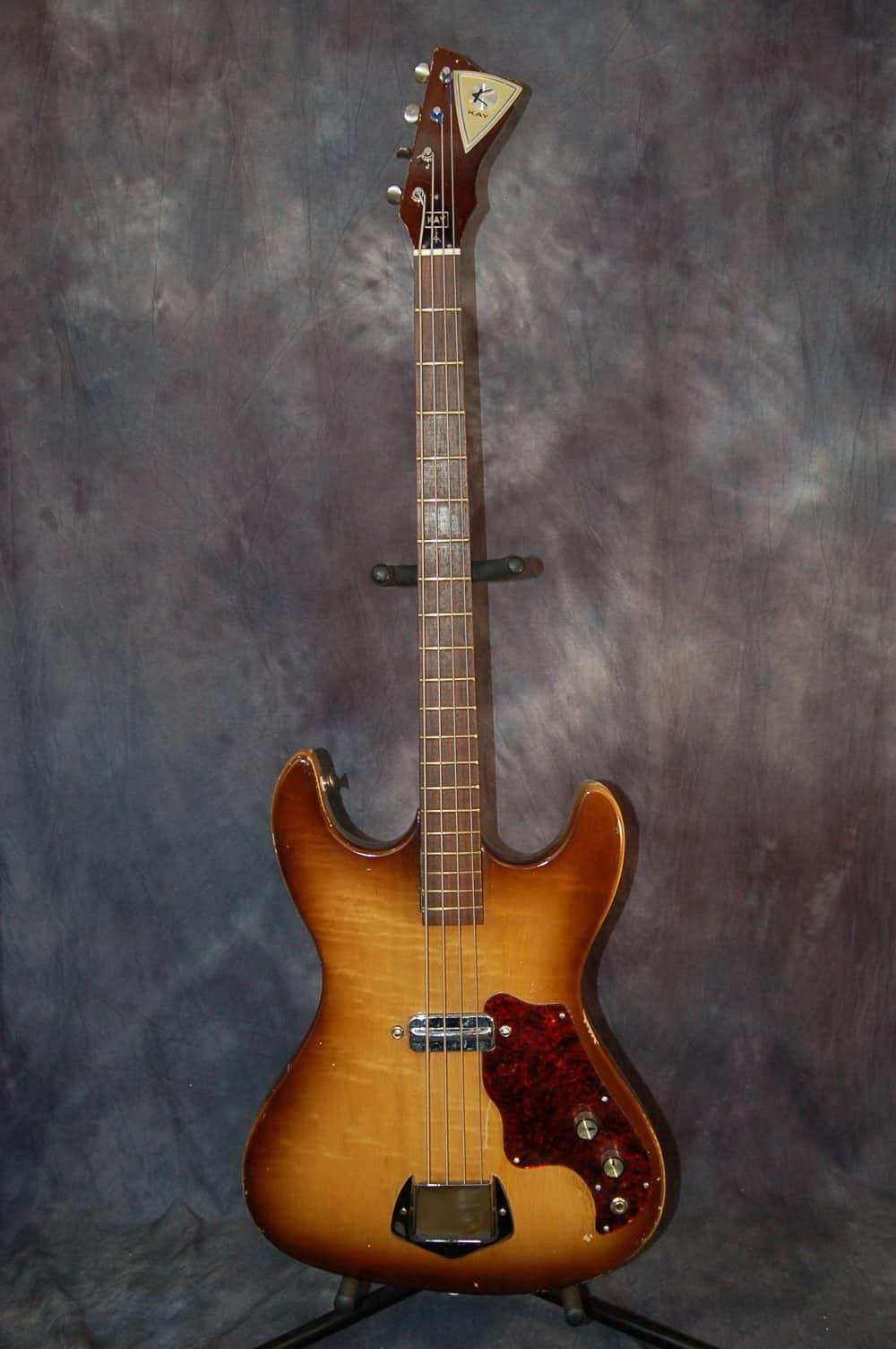 video demo rare kay model k5930 bass guitar speed bump pickup reverb. Black Bedroom Furniture Sets. Home Design Ideas
