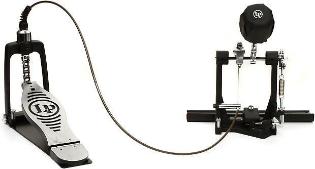 latin percussion lp1500 cajon pedal with adjustable reverb. Black Bedroom Furniture Sets. Home Design Ideas