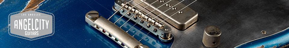 Angel City Guitars