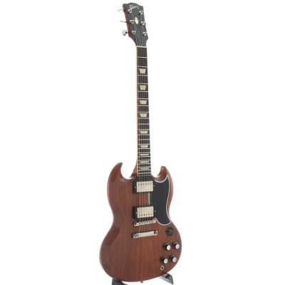"""Gibson Custom Shop Dickey Betts """"From One Brother to Another"""" SG Standard (VOS) 2011 - 2012"""