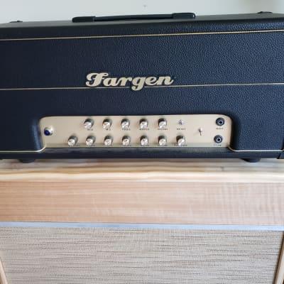 Fargen  Dual British classic  mk2  Plexi/jcm800/fender all in one box