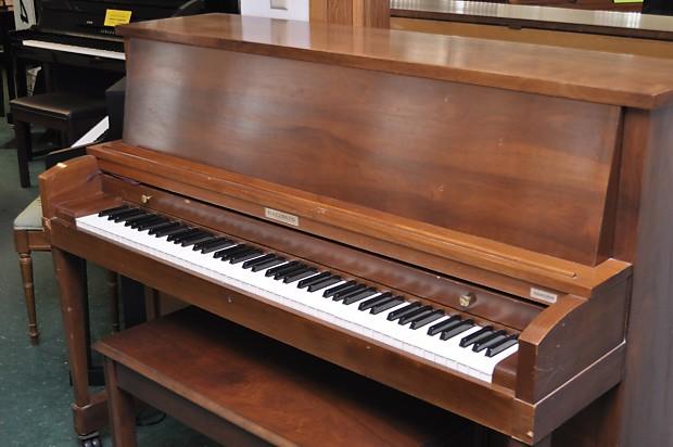 baldwin hamilton upright acoustic piano 1974 reverb. Black Bedroom Furniture Sets. Home Design Ideas