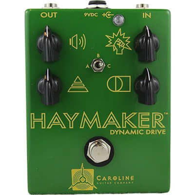 Caroline Haymaker Dynamic Drive for sale