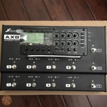 Fractal Audio AX8 Multi-Effect Pedal with Amp Modeling image