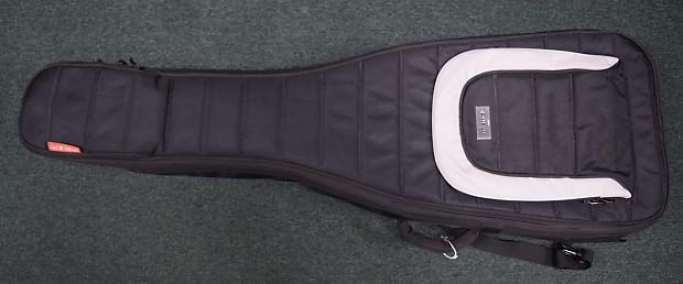 mono m80 double bass gig bag bass central reverb. Black Bedroom Furniture Sets. Home Design Ideas