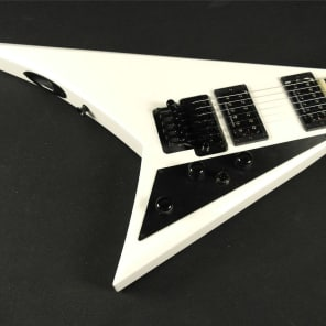 Jackson USA RR1 Randy Rhoads Ebony Fretboard Snow White for sale