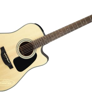 Takamine GD30CE Stage-Worthy Acoustic/ Electric Dreadnaught Guitar, Solid Spruce Top, Mahogany Back & Sides for sale