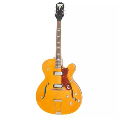 Epiphone John Lee Hooker 100th Ann Zephyr Outfit Hollowbody Electric Guitar for sale