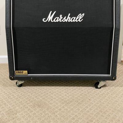 "Marshall 1960A 300-watt 4x12"" Angled Extension Guitar Cabinet"