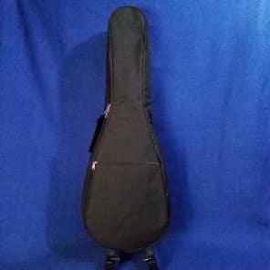 Mims Ukes: Kala Baritone Ukulele Discontinued Model Basic Black Gigbag UB-B Uke Accessory