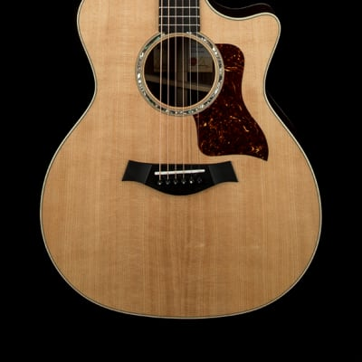 Taylor 414ce V-Class Special Edition #20096 (Factory Used)