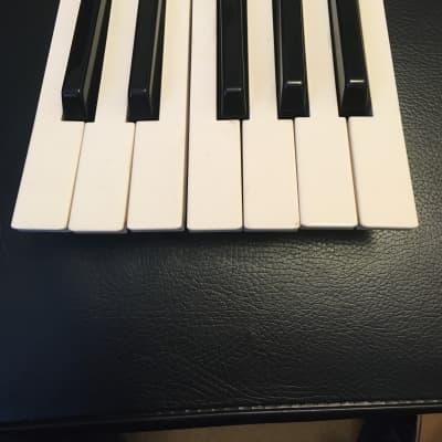 Korg X3,X2 keys