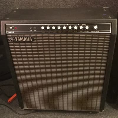 "Yamaha G100-412 Hundred 412 100-Watt 4x12"" Guitar Combo 1975 - 1979"