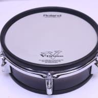 "Roland PD-105 BK V Drum 10"" Mesh Head PD105 VDrum for TD 100 85 125 120 20 9 kit"