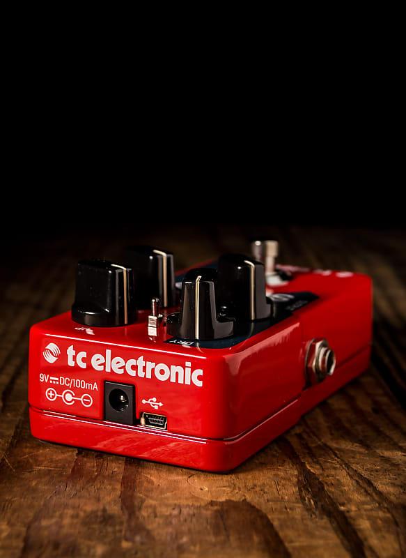 tc electronic sub 39 n 39 up octaver pedal free reverb. Black Bedroom Furniture Sets. Home Design Ideas