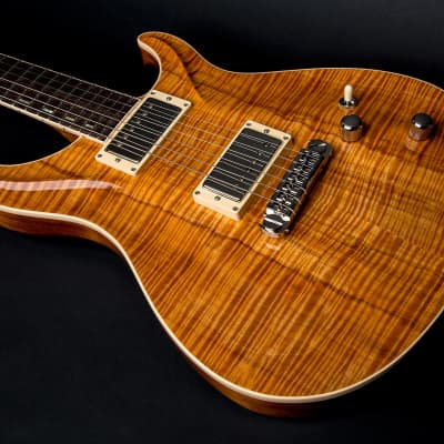 New Roger Giffin Standard Upgrade Flame Top Beautiful! for sale