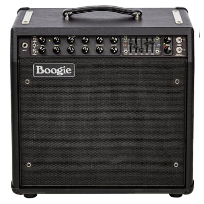 MESA/Boogie Mark Five: 35 1x12 Combo - Black Taurus / Black Jute for sale