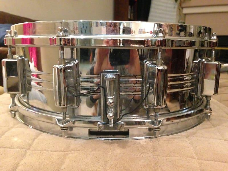 Pearl B4514 Snare Drum : pearl jupiter 5x14 snare drum b4514 cob stewart reverb ~ Vivirlamusica.com Haus und Dekorationen
