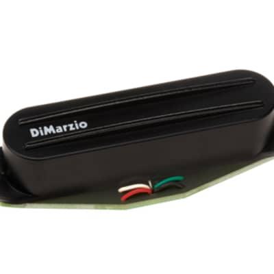 DiMarzio DP182BK - Fast Track 2