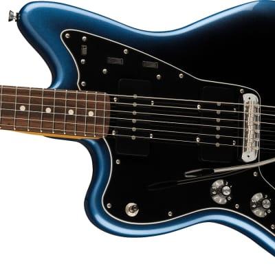 Fender American Professional II Jazzmaster Left-Handed with Rosewood Fretboard 2020 - 2021 Dark Night