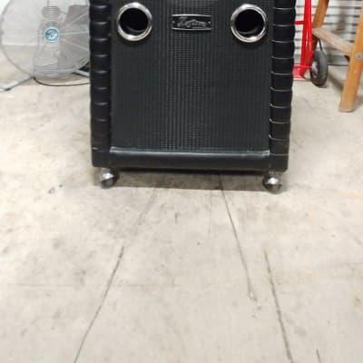 Kustom  Speaker Cab with a K200 Head Black