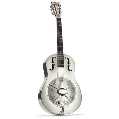 Ozark deluxe resonator guitar for sale