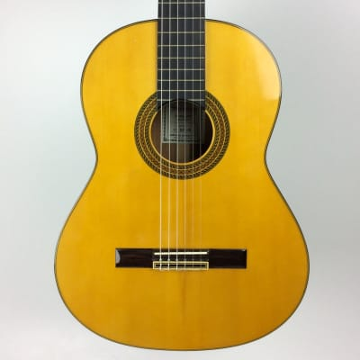 Used SHINANO SC-20 Acoustic Guitar Natural for sale