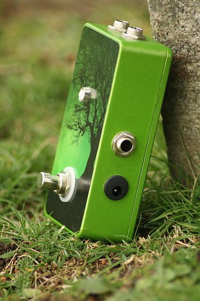 millipede fx guitar loop pedal true bypass reverb. Black Bedroom Furniture Sets. Home Design Ideas
