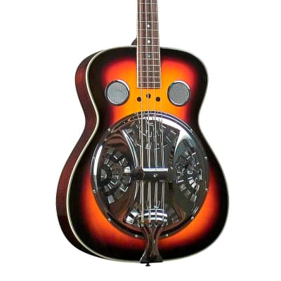 Regal RD-05 Studio Resophonic Bass for sale