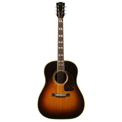 Gibson Southern Jumbo SJ 1946 - 1955