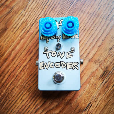 Time Box Instruments Tone Encoder