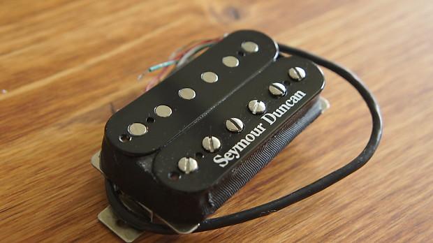 Seymour Duncan SH11 Custom Custom Bridge Pickup   Nic\'s   Reverb