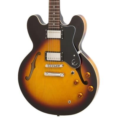 Epiphone DOT Guitar in Vintage Sunburst