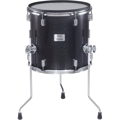 "Roland PDA140F-MS 14"" V-Drums Floor Tom Pad"