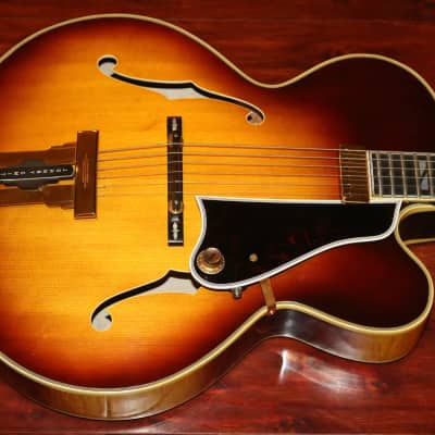 1961 Gibson Johnny Smith for sale